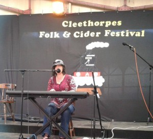 Cleethorpes Folk and Cider Festival