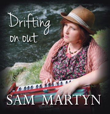 Drifting on Out - Sam Martyn